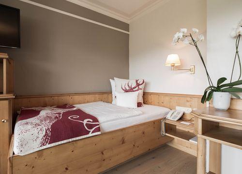 """Comfort Single Room """"Säntis"""" 2/3"""