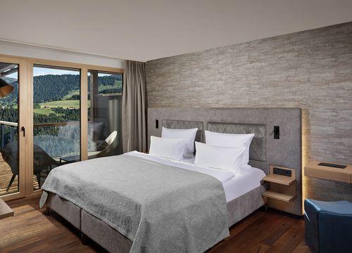 """Comfort Suite """"Hochgrat"""" Premium 1/5"""
