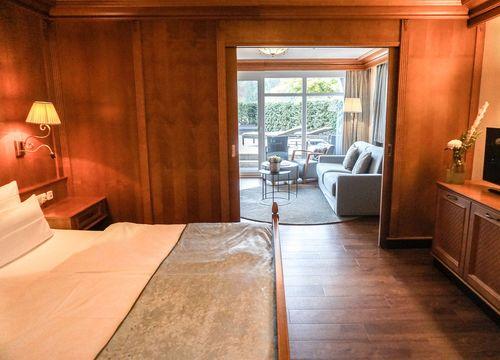 Comfort Suite Kapf 5/7