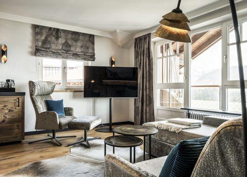 Comfort suite Bergkristall 3/7
