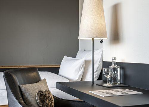 Comfort Single Room Säntis 3/6