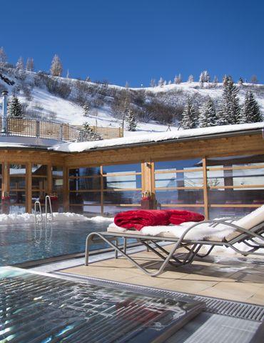 Ski- & Wellness-Genuss im Dezember