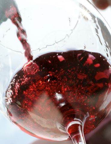 Weinwoche und Saunagenuss