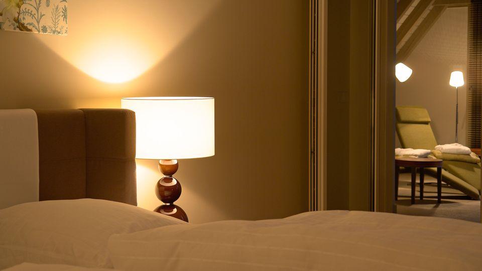 Suite spa 32