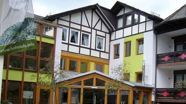 Forellenhof - Das BioLandhaus