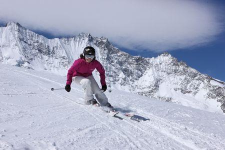 Skiseason Opening
