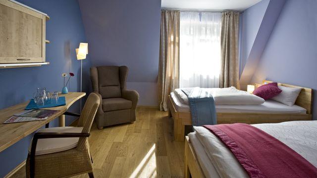 Bio-Hotel Ginkgo Mare