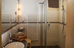 Camera doppia con letto matrimoniale (2/3) - Ginkgo Mare