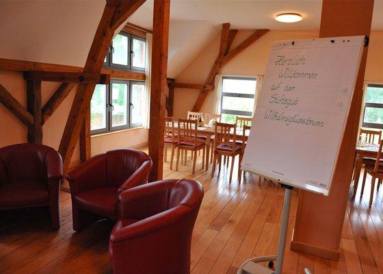 Green Meeting - Biohotel Stiftsgut Wilhelmsglücksbrunn