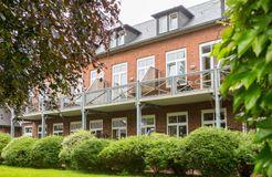 BE BIO Hotel be active, Tönning, Schleswig-Holstein, Germany (8/20)
