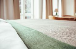 double room classic (3/4) - BE BIO Hotel be active