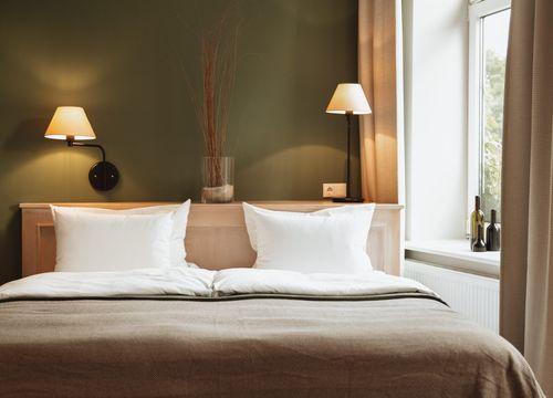 Double room comfort (1/3) - BE BIO Hotel be active