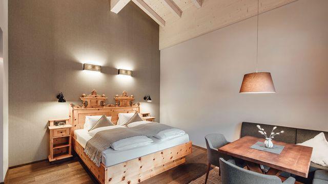 Suite Malve Loft