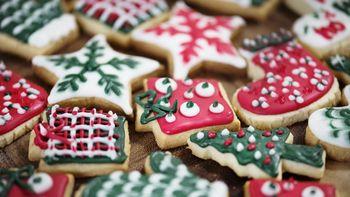 Zauberhafte Weihnachtstage