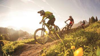 BikeWEEK | 7 Nächte