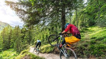 Time to Ride  - 4 Tage intensives Biken | 4 Nächte