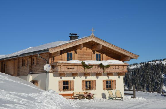 Winter, Auhofalm, Jochberg, Tirol, Tyrol, Austria