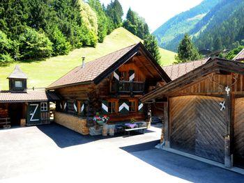 Andreas-Hofer Hütten - Tirol - Österreich