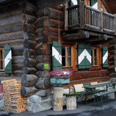 , Andreas-Hofer Hütten, Mayrhofen, Tirol, Tyrol, Austria