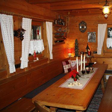 magdalena hütte - almhütten und chalets in den alpen, Esstisch ideennn