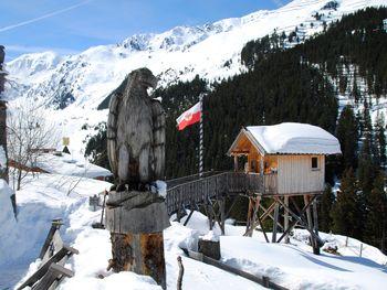 Kaiser-Franz-Josef Hütten - Tyrol - Austria