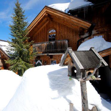 Winter, Kaiser-Franz-Josef Hütten, Hochfügen, Tirol, Tirol, Österreich