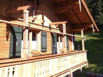 Landhaus Daringer - Tyrol - Austria
