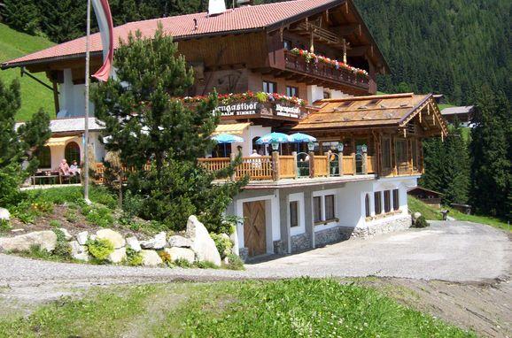 Sommer, Kohleralmhof, Fügen, Tirol, Tirol, Österreich