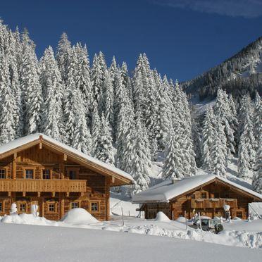 , Untertiefenbachhütte in Obertauern, Salzburg, Salzburg, Austria