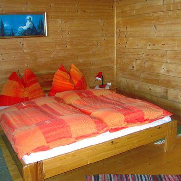 Kogljahrerhütte, Schlafzimmer1