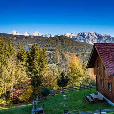 Sommer, Ahornhütte, Pichl, Steiermark, Steiermark, Österreich