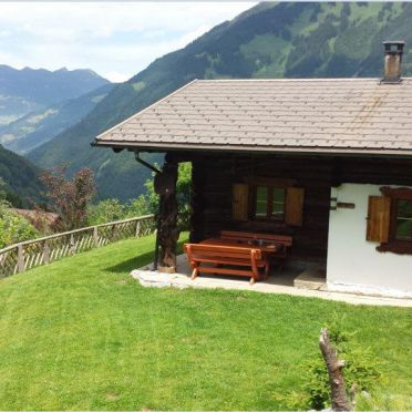 , Hütta Monika, Sankt Gallenkirch, Vorarlberg, Vorarlberg, Austria