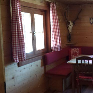 dining room, Hütta Monika in St. Gallenkirch, Vorarlberg, Vorarlberg, Austria