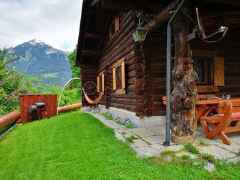 Hütta Monika - Vorarlberg - Österreich