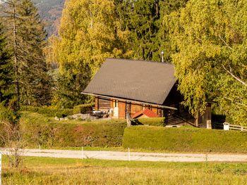 Ferienhütte Windlegern - Upper Austria - Austria