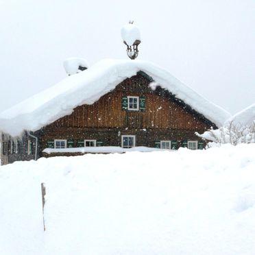 Göglgut, Winter