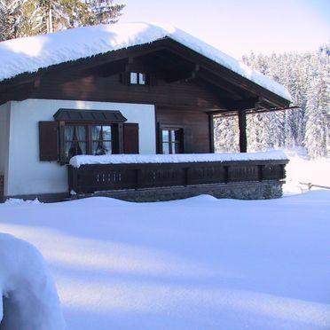 Frontansicht, Steindl Häusl in Reith, Tirol, Tirol, Österreich