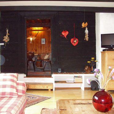Florian Hütte, Wohnzimmer