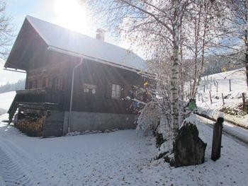 Dorferhütte - Steiermark - Österreich