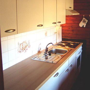 Dorferhütte, Kueche1