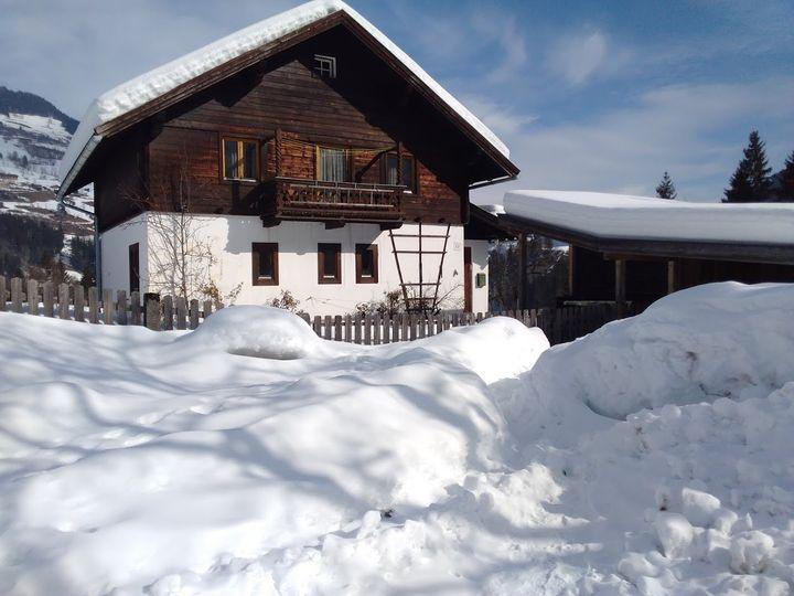 Last-Minute-Verpflegung Skihütten