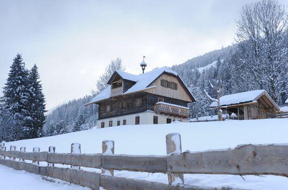 , Landhaus Gschwandtner in Haus, Steiermark, Styria , Austria