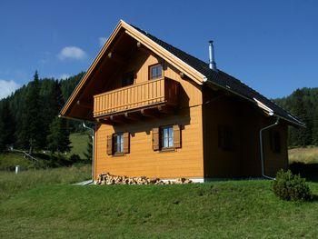 Hüttendorf Flattnitz - Typ B - Kärnten - Österreich