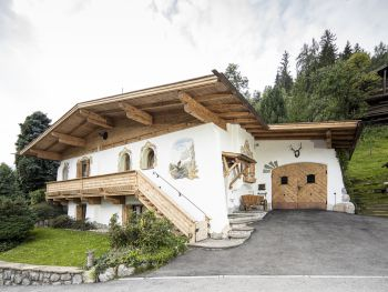 Ferienchalet Katharina - Tirol - Österreich