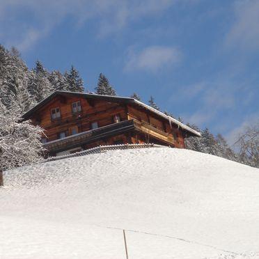 Rueckansicht1, Plenkenhof in Wald im Pinzgau, Salzburg, Salzburg, Österreich
