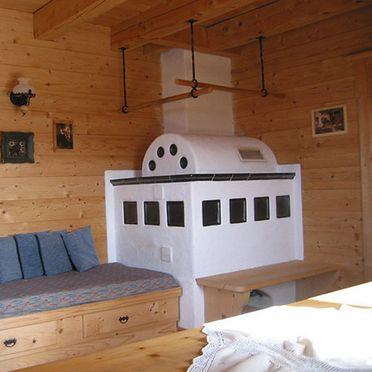Kachelofen, Lochner Alm in Rettenschöß, Tirol, Tirol, Österreich