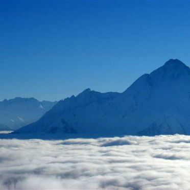 Ski & Bergchalet Penkenjoch, View