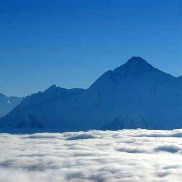 Aussicht, Ski & Bergchalet Penkenjoch, Mayrhofen, Tirol, Tirol, Österreich