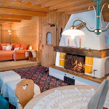Wohnzimmer, Ski & Bergchalet Penkenjoch in Mayrhofen, Tirol, Tirol, Österreich