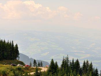 Almrausch-Feriendorf Koralpe - Kärnten - Österreich